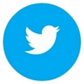 Image of the Twitter logo