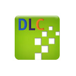 Image of the DLC App logo
