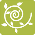 Image of a growing plant icon
