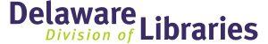Delaware Division of Libraries Logo